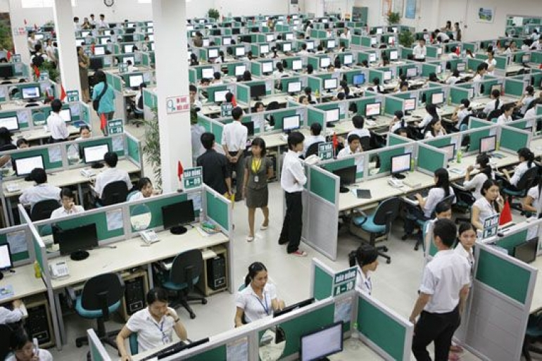 Những sự kiện nổi bật về Internet Việt Nam năm 2014