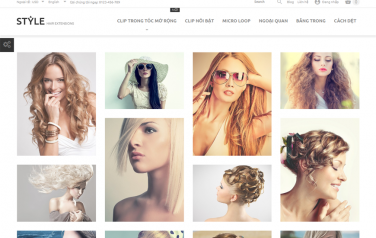 Style Hair Extensions