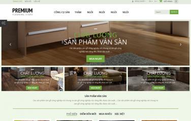 Premium Flooring Store