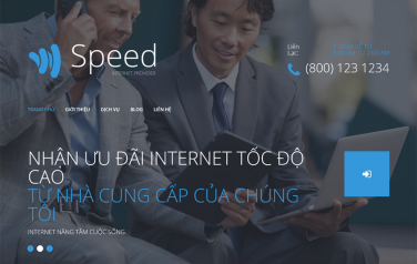 Speed Internet Provider